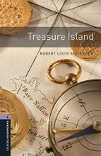 Stevenson, Robert Louis Oxford Bookw. Library: Level 4: Treasure Island