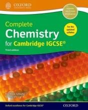 Ingram, Paul,   Gallagher, RoseMarie Complete Chemistry for Cambridge IGCSE