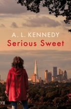 Kennedy, A.L Serious Sweet