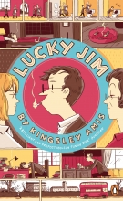 Kingsley,Amis Lucky Jim