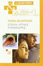 McArthur, Fiona Doctor, A Fling & A Wedding Ring