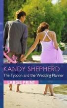Shepherd, Kandy Tycoon And The Wedding Planner