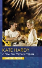 Hardy, Kate New Year Marriage Proposal