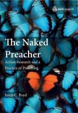 Jason C. Boyd The Naked Preacher