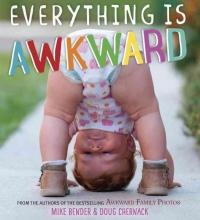 Bender, Mike,   Chernack, Doug Everything Is Awkward