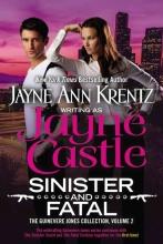 Castle, Jayne Sinister and Fatal