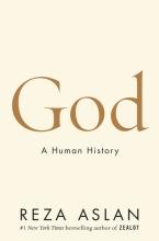Aslan, Reza God