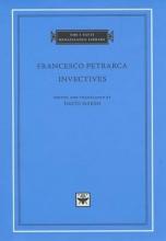 Francesco Petrarca Invectives
