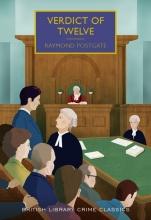 Raymond Postgate Verdict of Twelve