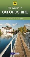AA Publishing 50 Walks in Oxfordshire