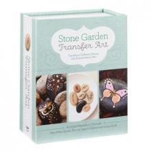 Robin, Jean Stone Garden Transfer Art