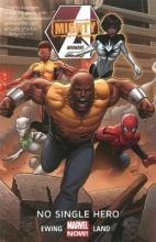 Ewing, Al Mighty Avengers 1