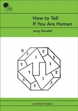 Randall, Jessy How to Tell If You Are Human