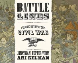 Kelman, Ari,   Fetter-vorm, Jonathan Battle Lines