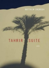 Shenoda, Matthew Tahrir Suite