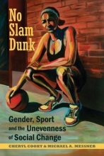 Cooky, Cheryl No Slam Dunk
