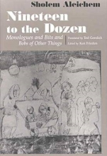 Aleichem, Sholem Nineteen to the Dozen