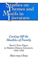 Chang, Shuei-may Casting Off the Shackles of Family