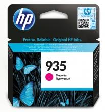 , Inktcartridge HP C2P21AE 935 rood