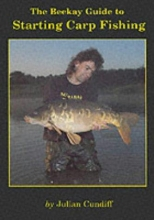 Julian Cundiff Beekay Guide to Starting Carp Fishing