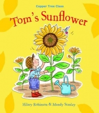 Robinson, Hilary Tom`s Sunflower