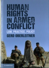 Oberleitner, Gerd Human Rights in Armed Conflict