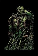 Saga of the Swamp Thing 2