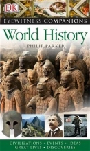 Philip Parker World History