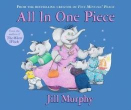 Murphy, Jill All In One Piece