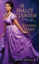 Shupe, Joanna The Harlot Countess