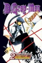 Katsura, Hoshino D.Gray-Man 2