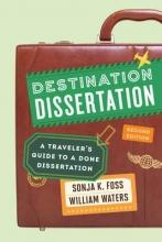 Sonja K. Foss Destination Dissertation