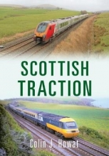 Colin J. Howat Scottish Traction