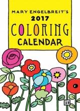 Engelbreit, Mary Mary Engelbreit`s Coloring 2017 Calendar