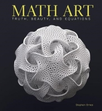 Stephen Ornes Math Art