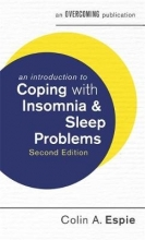 Colin A. Espie An Introduction to Coping with Insomnia and Sleep Problems, 2nd Edition