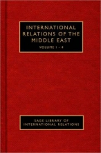 Valbjorn, Morten International Relations of the Middle East