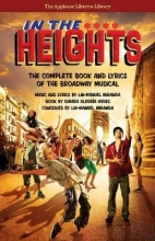 Hudes, Quiara Alegria In the Heights