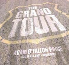 Price, Adam O`fallon The Grand Tour