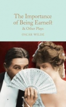Oscar,Wilde Collector`s Library Importance of Being Earnest & Other Plays