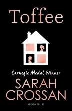 Sarah Crossan, Toffee