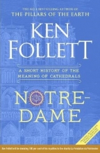 Ken Follett Notre-Dame