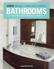 Editors of Creative Homeowner Bathrooms, Revised & Updated 2nd Edition