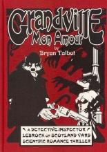 Talbot, Bryan Grandville