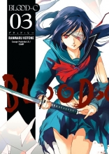 Kotone, Ranmaru Blood-C, Volume 3