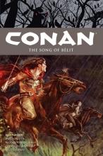 Wood, Brian Conan 16