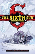 Bunn, Cullen The Sixth Gun 3