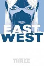 Hickman, Jonathan East of West 3