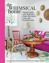 Zacke, Susanna The Whimsical Home