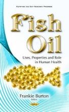Frankie Burton Fish Oil